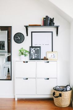 In Colorado, A Scandinavian-Inspired Home Full of Gratitude | Design*Sponge