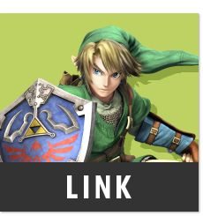Another easily recognizable protagonist, Link from The Legend of Zelda series. Known for fending off the likes of Ganondorf numerous times, and for every generation having their own incarnation.