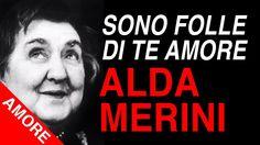 poesia d'amore di Alda Merini