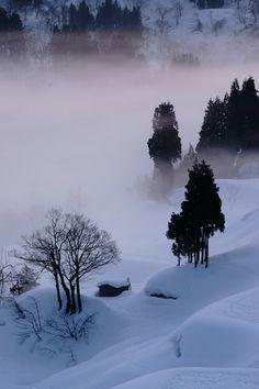 Tokamachi Niigata Japan