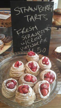 Stone's Bakery, Falmouth