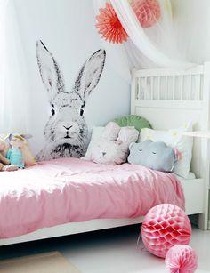 Детали: детская комната - бытие определяет сознание