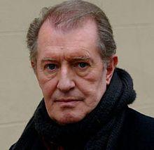 Corin Redgrave (English actor)