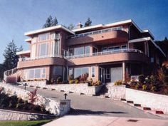 Vancouver, Wordpress, Mansions, Architecture, House Styles, Summer, Projects, Design, Home Decor