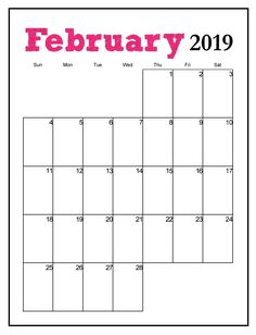Printable April 2019 Vertical Calendar Maxcalendars Pinterest