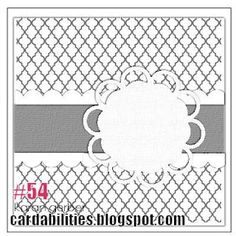 Sketch #54-Design Team Reveal   cardabilities