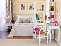 shelving units and storage cabinets on casters, modern interior design ideas for small spaces