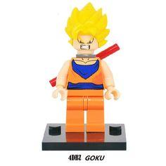 Mini Figures Building Blocks-TV Movie Cartoon Superheros 5207105e094c