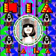 M.I.A. Cover, love how cheap this looks.