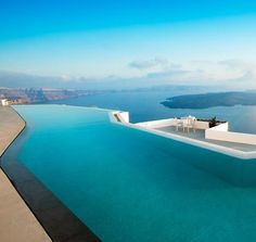 """this redefines the term """"infinity pool"""""""