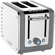 Buy Dualit Architect 2-Slice Toaster | John Lewis