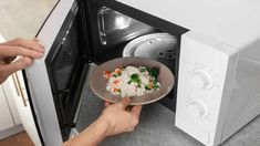 Don't Use A Microwave To Reheat These 11 Foods, Reveal Experts