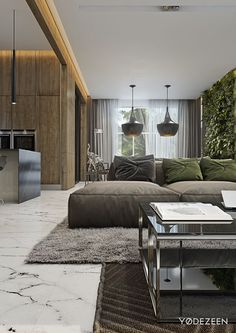 Indian house in Miami on Behance