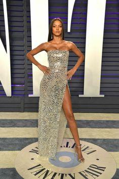 Grad Dresses, Nice Dresses, Evening Dresses, Lais Ribeiro, Ellie Saab, Dolce & Gabbana, Sheer Dress, Strapless Dress Formal, Tom Ford