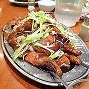 Kam Shing Chinese. Very good!