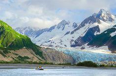 only seen by water: rafting in Kluane National Park Reserve, Yukon Territory, Canada Yukon Alaska, Gatun Lake, Canada Travel, Canada Trip, Discover Canada, Yukon Territory, Float Trip, Adventure Tours, Future Travel