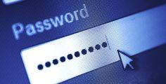 Password screenshot