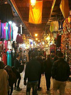 Marrakech, Morocco, MAR