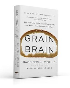 The 7 Best Books Of 2013 and a MUST read! Changed my whole view in gluten and has really helped my clients