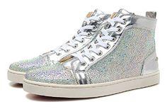 Louis Silver Jewelry Women High Sneakers (8.5 US / 39 EUR... https://www.amazon.com/dp/B06Y2GW78C/ref=cm_sw_r_pi_dp_x_Brggzb2TCZYMJ