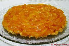 10 receitas de tortas de maçã para experimentar com urgência