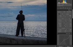How to Give Give Your Shots the Cinematic Look in Lightroom