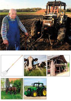 Rubriceren deel 1: 'Boer'