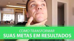 Como Transformar suas Metas em Resultados | Erico Rocha | Parte 54 de 365
