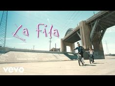 """Sharlene Debuts New Collaboration with Don Omar and Maluma. The singer just released the lyric video for her new single """"La Fila."""" Sharelen collaborated with Don Omar and Maluma and it's sure to be a hit. This song will get everyone moving to the beat!"""