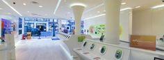Sony Ericsson shuttering London flagship store