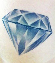 my diamond tattoo Diamond Tattoos, Tattoo Addiction, Tatting, Tattoo Ideas, Tattoo, Pictures, Bobbin Lace, Needle Tatting