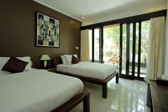 Bali RedDoorz @ Kerobokan Canggu 2 Indonesia, Asia RedDoorz @ Kerobokan Canggu 2 is a popular choice amongst travelers in Bali, whether exploring or just passing through. Both business travelers and tourists can enjoy the hotel's facilities and services. Facilities like free Wi-Fi in all rooms, 24-hour front desk, Wi-Fi in public areas, car park, shared kitchen are readily available for you to enjoy. Television LCD/plasma screen, internet access – wireless (complimentary), non...