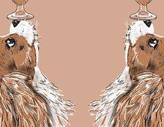 "Check out new work on my @Behance portfolio: ""Shake dog"" http://be.net/gallery/44717919/Shake-dog"