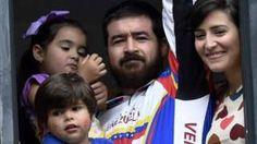 Venezuela opposition leader Daniel Ceballos sent to prison again