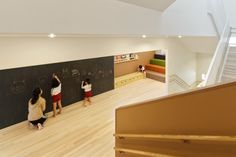 OB Kindergarten and Nursery / HIBINOSEKKEI + Youji no Shiro