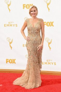 Penelope Ann Miller at event of The 67th Primetime Emmy Awards (2015)