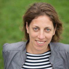 Raffaella Ammazinni | Diepgangjournalist | Gangmaker | http://diepgangjournalist.nl