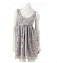 Jennifer lopez white lace dress kohls