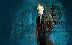 Lestrade - sherlock-on-bbc-one Wallpaper