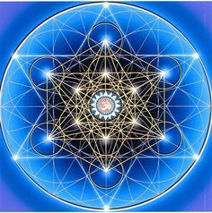 Flower of Life By: Spirit Science