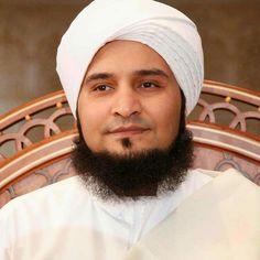 Habib Ali Zainal Abidin Ibn Abdul Rahman Al-Jufri