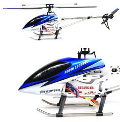 Top 10 Best Large Size RC Helicopters
