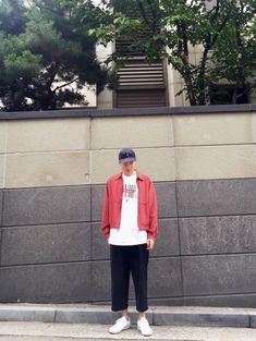 BTS Tweet - Rap Mon (selca) 150630 --아침을 여는 #김데일리-- [tran] #KimDaily who's opening the morning  Trans cr; Mary @ bts-trans
