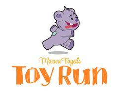 Toy Run on Behance Toys Logo, Behance, Snoopy, Running, Fictional Characters, Keep Running, Why I Run, Fantasy Characters