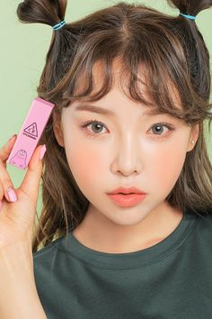 3CE BARBAPAPA LIP COLOR-#112 | STYLENANDA