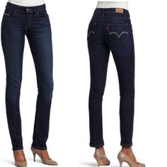 FLASH SALE Levis mid rise skinny jeans In like new condition. No flaws at all, inseam 32 Levi's Jeans Skinny