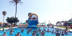 #baile #musica #hotel #animacion #juegos #niños #vacaciones #ocio #diversión #amigos #animation #sports #playa #piscina #holidays