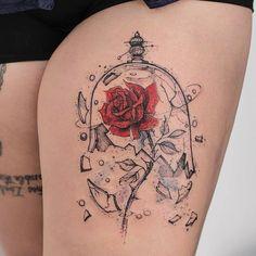 Foto Tatuagem Feminina 21