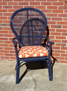 @Landra Black War Eagle how about this for the wicker chair?