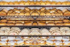 Find pan dulce and paletas aplenty at some of our favorite local shops. Chocolate Dipped Bananas, Tres Leches Cake, Fudge Sauce, Pan Dulce, Sweet Bread, Mexican Food Recipes, Dallas, Bakery, Texas